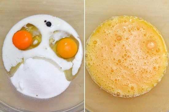 image آموزش پخت نان بستنی خوشمزه در خانه