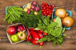 image, میوه هایی که خوردن آنها در پاییز مضر است