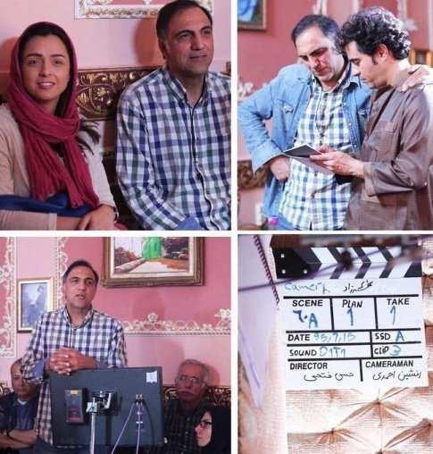 image, جزئیات و عکس های فیلمبرداری فصل دوم سریال شهرزاد