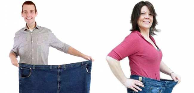 image بهترین توصیه های کاهش وزن تضمینی در اینترنت
