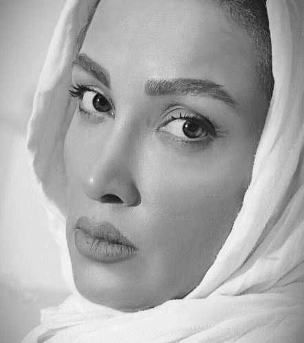 image, زندگی نامه روناک یوسفی هنرمند معروف با عکس