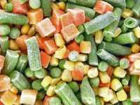image ضررهای خوردن غذای منجمد شده برای سلامتی