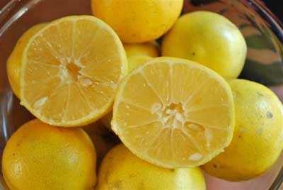 image, به هفت علت مفید یک قاچ لیمو ترس در اتاق خواب خود بگذارید