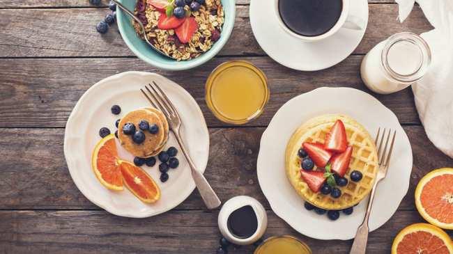 image وقتی صبح ها صبحانه نخورید چه بلایی سر شما می آید