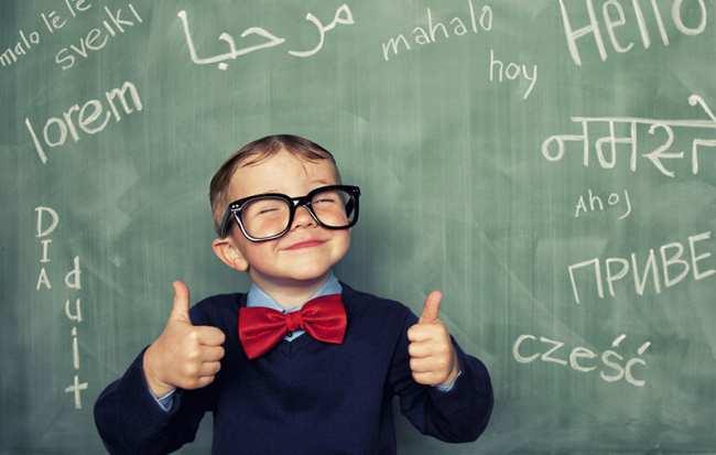 image چند زبانه بودن آموختن زبان دیگر مفید برای سلامتی