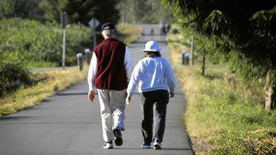 image چکار کنیم تا بتوانیم بیشتر و بهتر پیاده روی کنیم