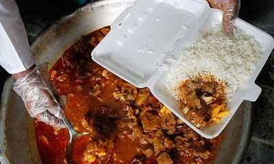 image, توصیه های مهم برای پخت و مصرف غذاهای نذری