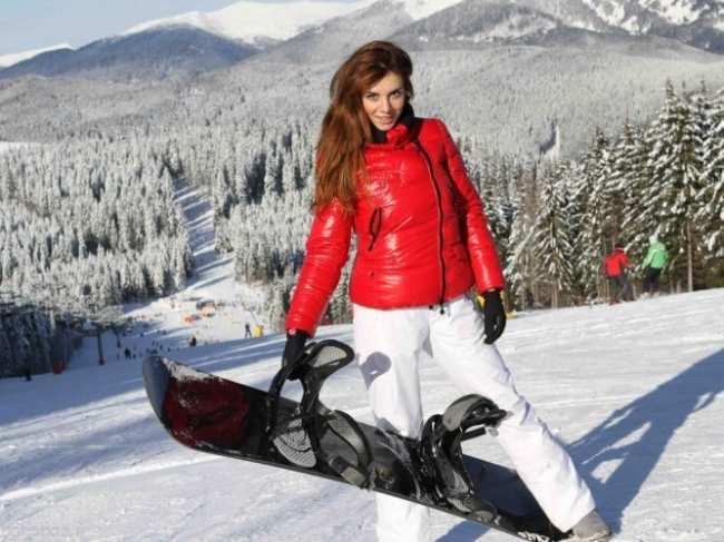 image, چطور هنگام اسکی زمستانی پوست صورت خود را حفاظت کنیم
