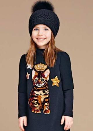 image, عکس شیک ترین لباس های بچگانه پاییزی