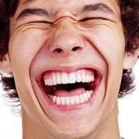 image, آیا واقعا ممکن است کسی با خندیدن زیاد بمیرد