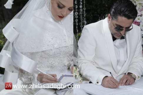 image, مصاحبه خواندنی با مجری معروف تلویزیون ژیلا صادقی با عکس