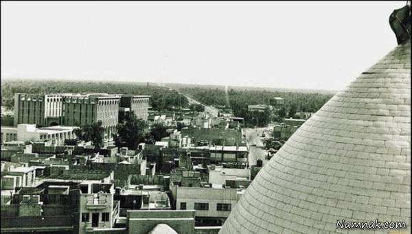 image, عکس های دیدنی از کربلا در صد سال پیش