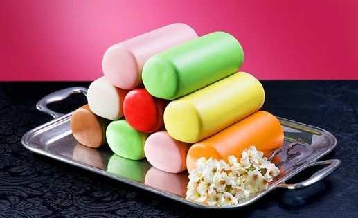 image, آموزش اختصاصی تهیه خمیر مناسب رویه و تزیین کیک