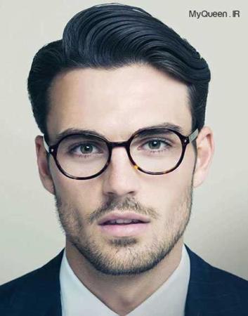 image, معرفی مدل های موهای جدید مردانه بسیار شیک و رسمی