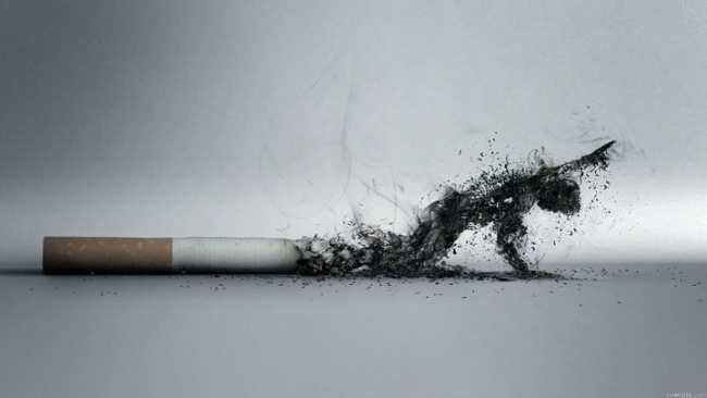 image ده دلیل قانع کننده ترک سیگار برای سیگاری ها