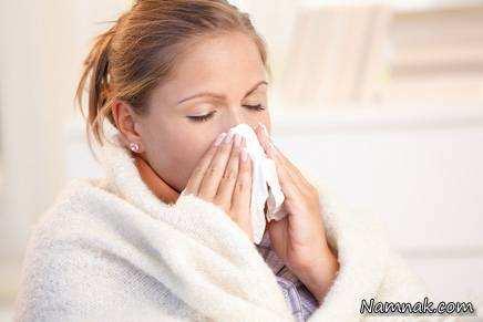 image کارهایی که بیماری سرماخوردگی را شدیدتر میکنند
