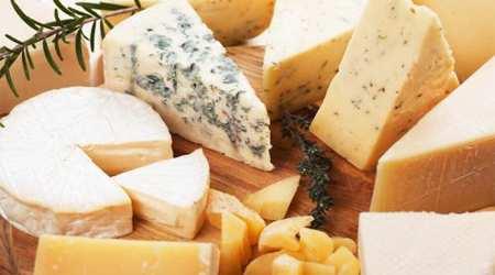 image آیا پنیر فرانسوی کممبر پینر سالم و دارای خاصیتی می باشد