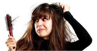 image چهارده روش جادویی برای جلوگیری ریزش مو