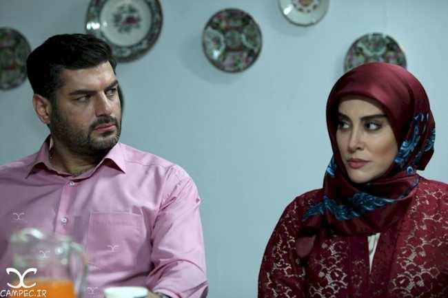image عکس ها خلاصه داستان و اسامی بازیگران سریال هشت و نیم دقیقه