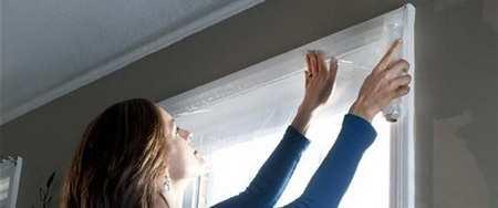 image چطور در فصل سرما از ورود سرما به خانه جلوگیری کنیم