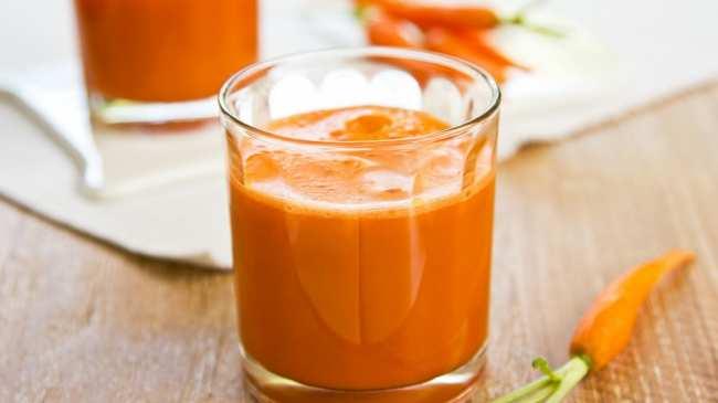 image, آیا نوشیدن آب هویج آدم را لاغر می کند و چطور