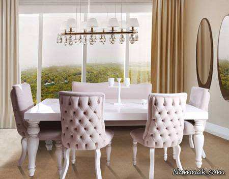 image, چطور میز غذاخوری مناسب برای خانه خود تهیه کنیم