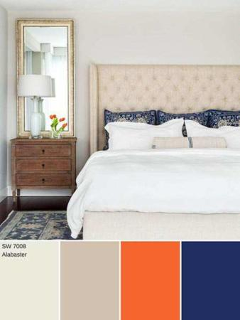 image, آموزش ترکیب رنگ های مختلف برای استفاده در دکوراسیون