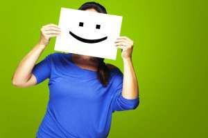 image, علت شاد بودن همیشگی بعضی آدم ها چیست