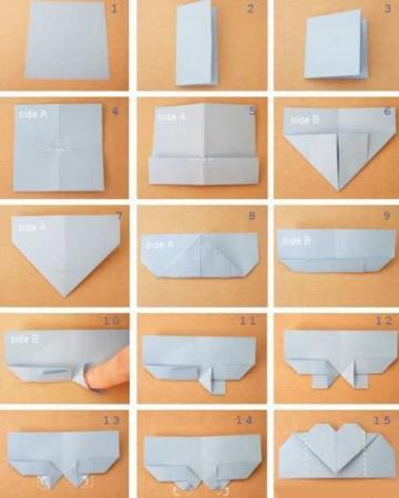 image, آموزش ساخت علامت گذار کتاب با عکس