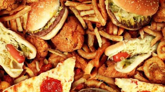 image غذاهای بسیار مضر برای افراد با تیوئید کم کار