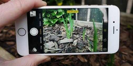 عکس, آموزش ترفندهای جالب برای ایفون دار ها