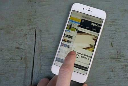 image آموزش ترفندهای جالب برای ایفون دار ها