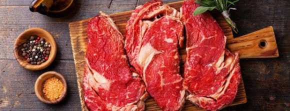 image آموزش خرید گوشت گوسفندی عالی و تازه