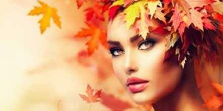 image چه کنیم تا در فصل های سرد و خشک پوست صورت خشک نشود