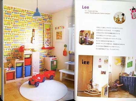 image نکته های مهم برای چیدمان و دکور اتاق های کودک