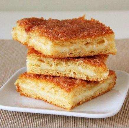 image طرز تهیه دسر خوشمزه پنکیک دارچینی برای بچه ها