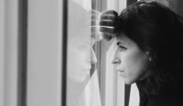 image, نشانه های ساده روزمره که نشان می دهد شما افسرده اید