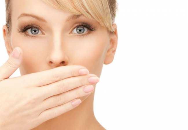 image, آموزش راه های جلوگیری از تب خال زدن