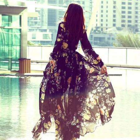 image ده راز جادویی و تضمینی برای آنچه در لباس خود زیبا باشید
