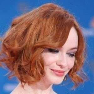 image مدل موهایی که صورت خانم ها را جوان نشان می دهد