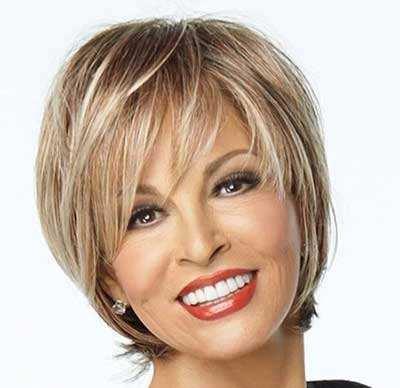 image, مدل موهایی که صورت خانم ها را جوان نشان می دهد