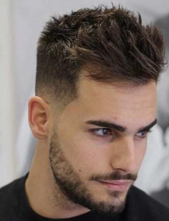 image چطور بهترین مدل مو را برای خودم انتخاب کنم راهنمای آقایان