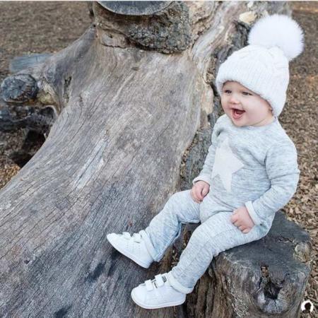 image, عکس زیبا از بچه خوش لباس و بامزه