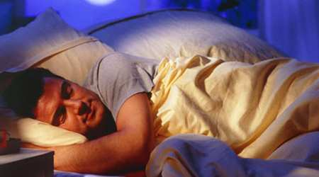 image قبل از خواب شب چه بخوریم تا خیلی راحت بخوابیم