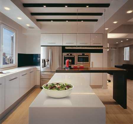 image, اگر خانه شما نورگیر نیست برای دکوراسیون آن باید چه کنید