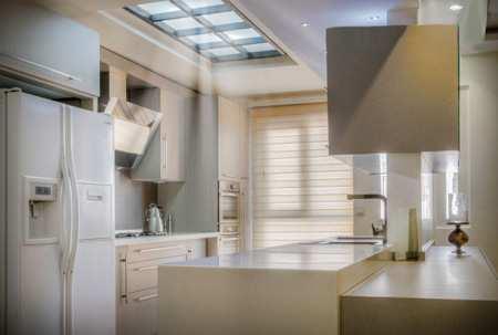 image اگر خانه شما نورگیر نیست برای دکوراسیون آن باید چه کنید