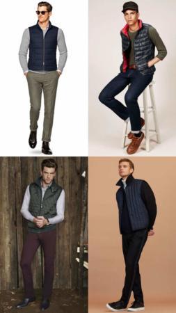 image, مردها چطور با لباس های زمستانی هم خوشتیپ باشند