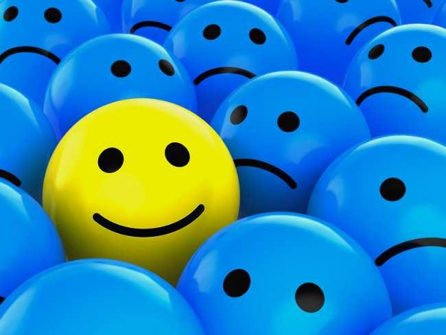 image چطور در زندگی خودم شاد باشم