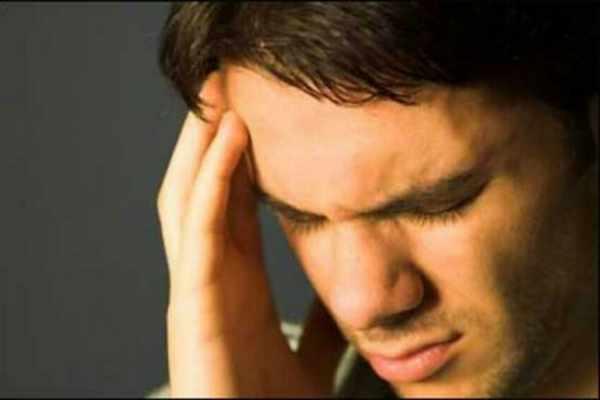 image وقتی که درد جسم و روح ما را رها نمیکند چه کنیم