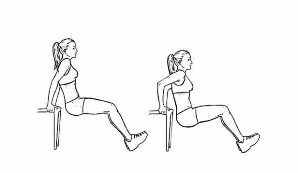 image آموزش تصویری ورزش های ساده برای سلامتی شما در خانه